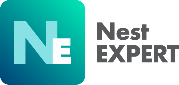NestEXPERT logo by Gemini CAD