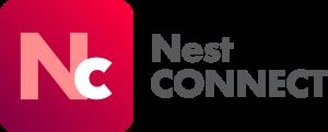 NestCONNECT logo by Gemini CAD