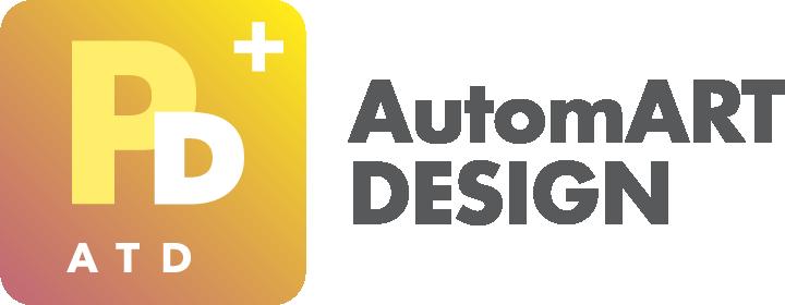 AutomART DESIGN logo by Gemini CAD