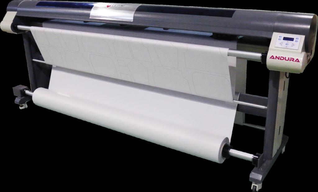 andura plotter by Gemini CAD Systems