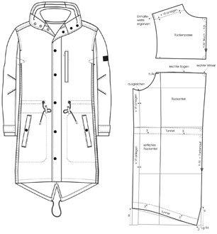 pattern design develop cad