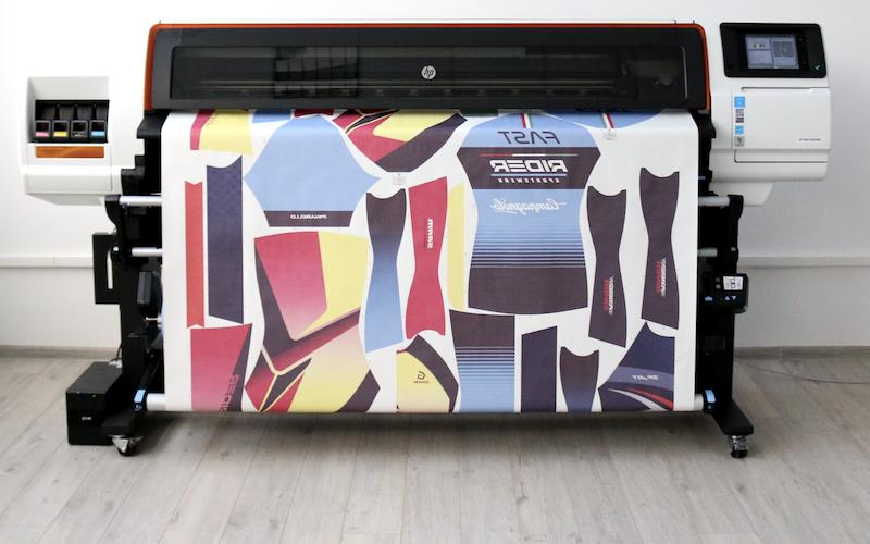 Gemini CAD AutomART Design for Digital Decorating and digital printing custom-printwear