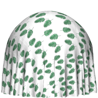 swatchbook fabric Textile Digitalization