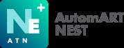 AutomART NEST logo by Gemini CAD