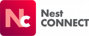 NestCONNECT logo by Gemini CAD
