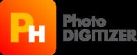 photoDIGITIZER logo by Gemini CAD