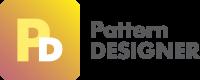 PatternDESIGNER logo by Gemini CAD