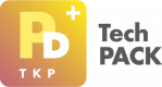 TechPACK logo by Gemini CAD