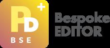 Bespoke Editor