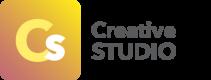 icon dark creative studio small