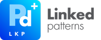Linked patterns logo by Gemini CAD