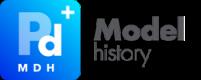 Pattern Designer Model history